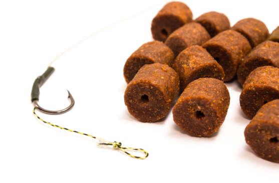 pelet method feeder karpie