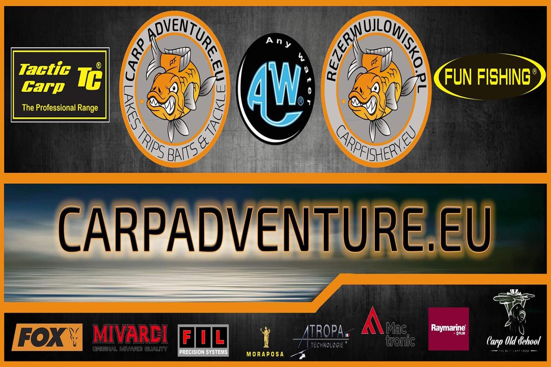 CarpAdventure