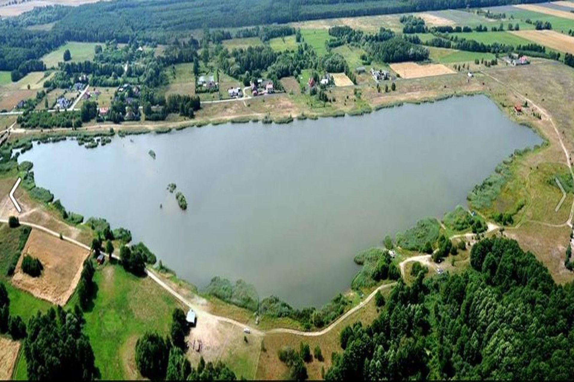 panorama łowisko nekielka
