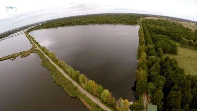 Łowisko Gosławice 7