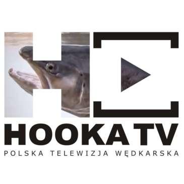 hooka tv telewizja wędkarska