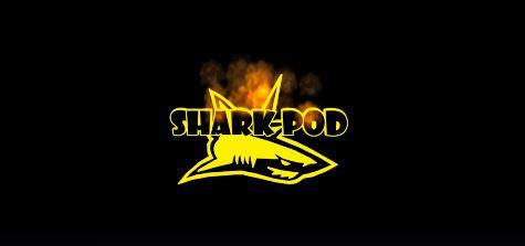 shark pod 2017
