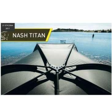 nowy nash titan